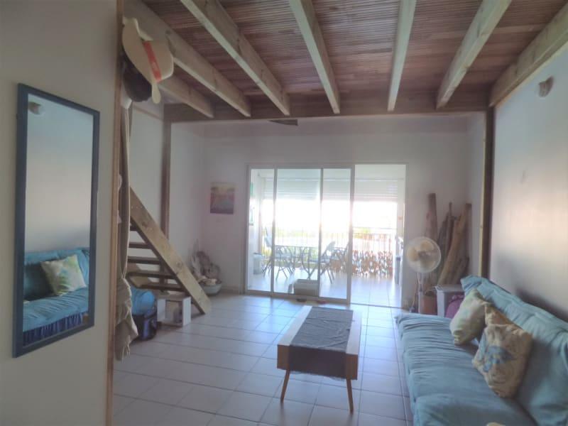 Vente appartement Saint francois 169500€ - Photo 2