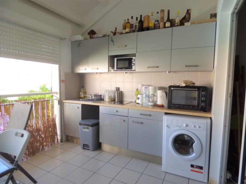 Vente appartement Saint francois 169500€ - Photo 3
