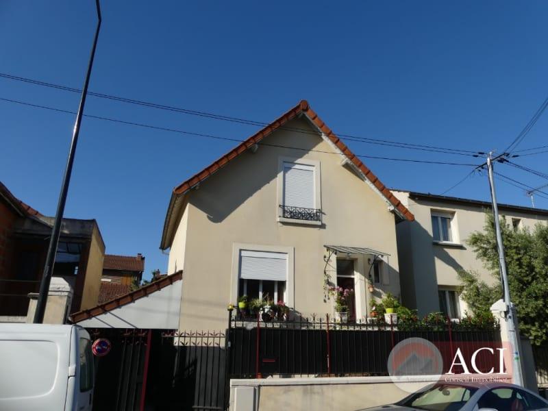 Sale house / villa Pierrefitte sur seine 367500€ - Picture 1