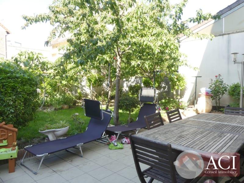 Sale house / villa Pierrefitte sur seine 367500€ - Picture 10