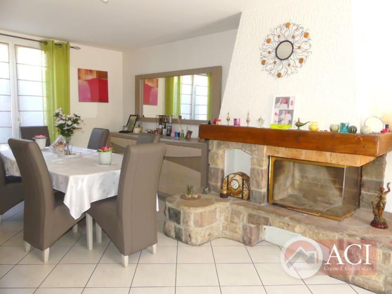 Sale house / villa Montmagny 466000€ - Picture 1
