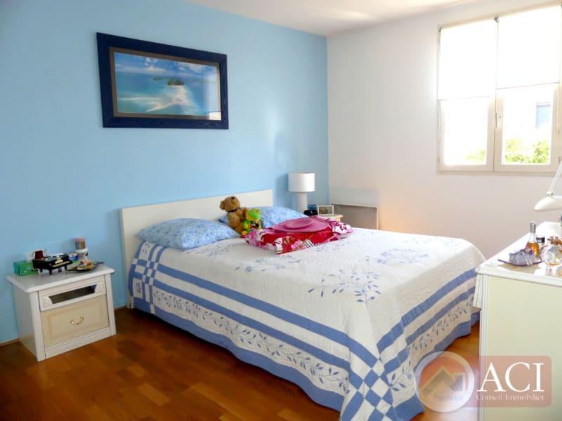Sale house / villa Montmagny 466000€ - Picture 5