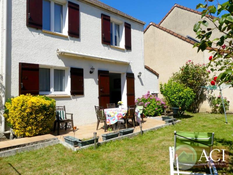 Sale house / villa Montmagny 466000€ - Picture 6