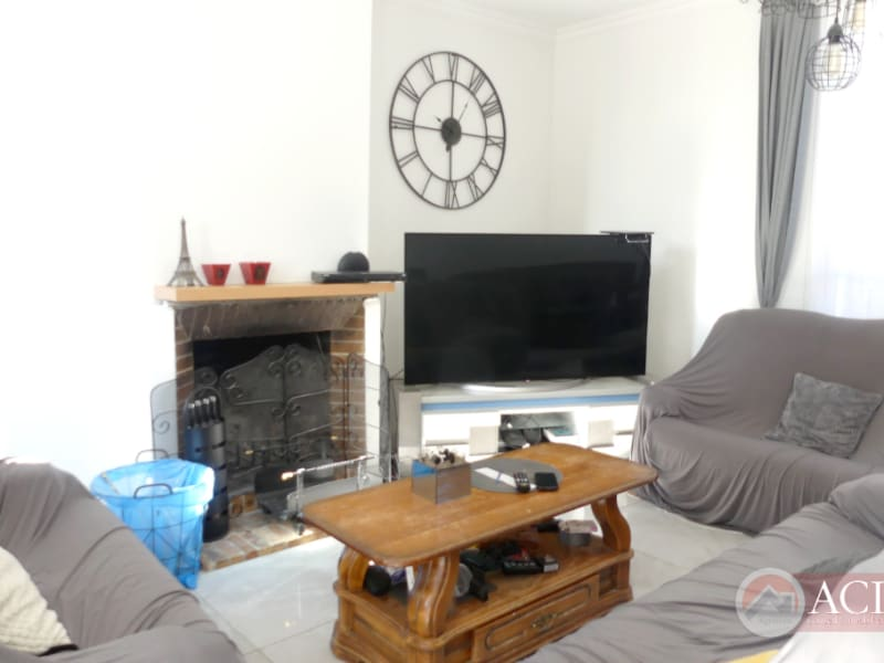 Sale house / villa Pierrefitte sur seine 409500€ - Picture 1