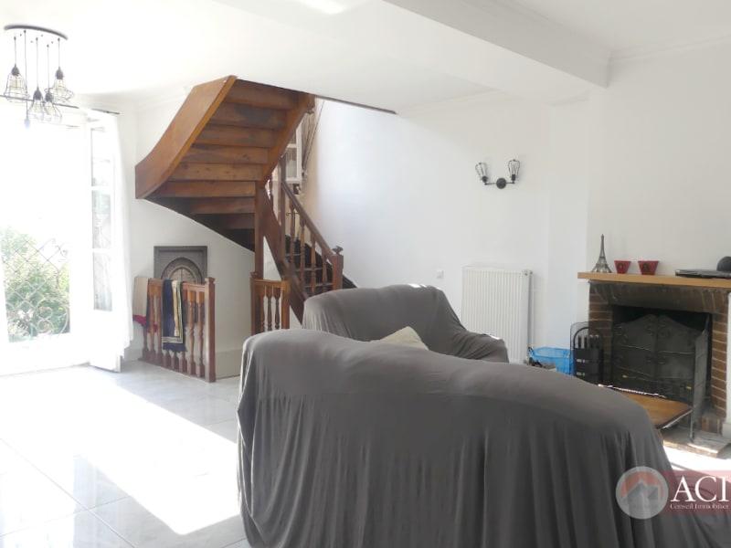 Sale house / villa Pierrefitte sur seine 409500€ - Picture 2
