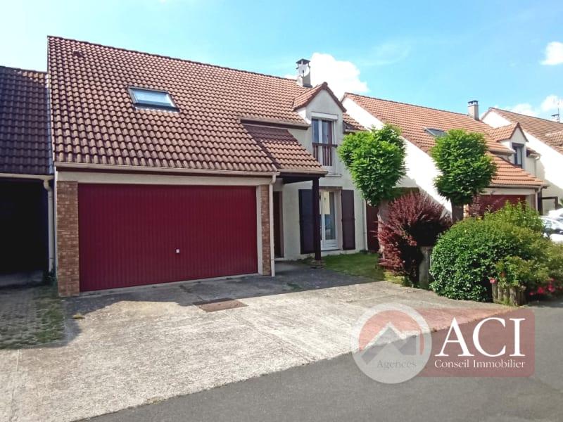 Sale house / villa Montmagny 462000€ - Picture 1