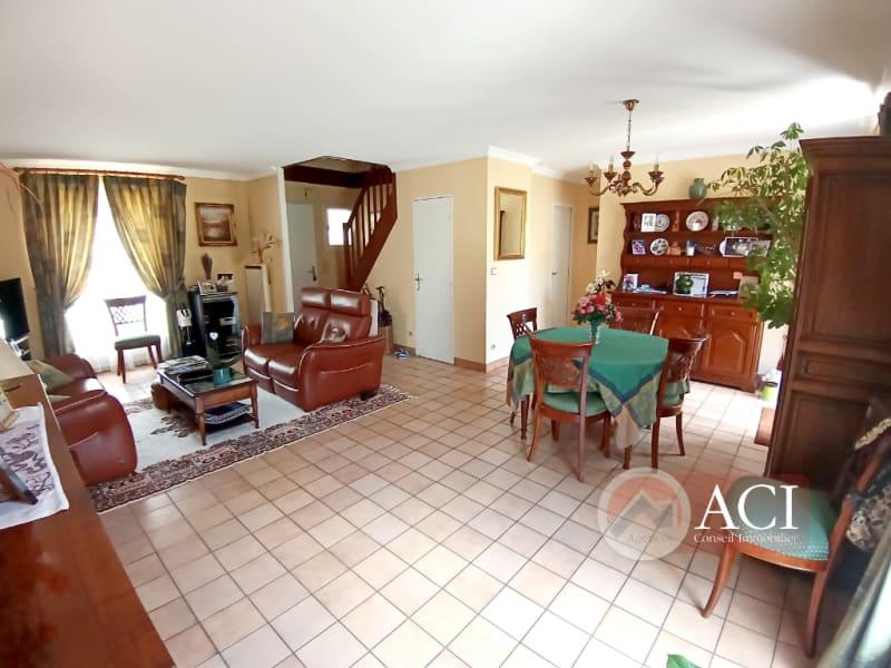 Sale house / villa Montmagny 462000€ - Picture 2