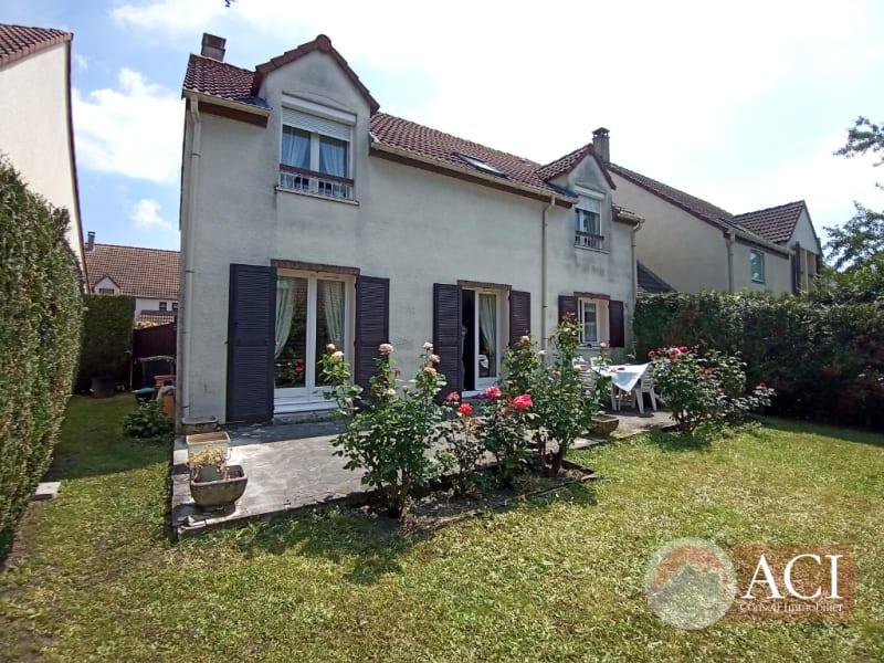 Sale house / villa Montmagny 462000€ - Picture 4