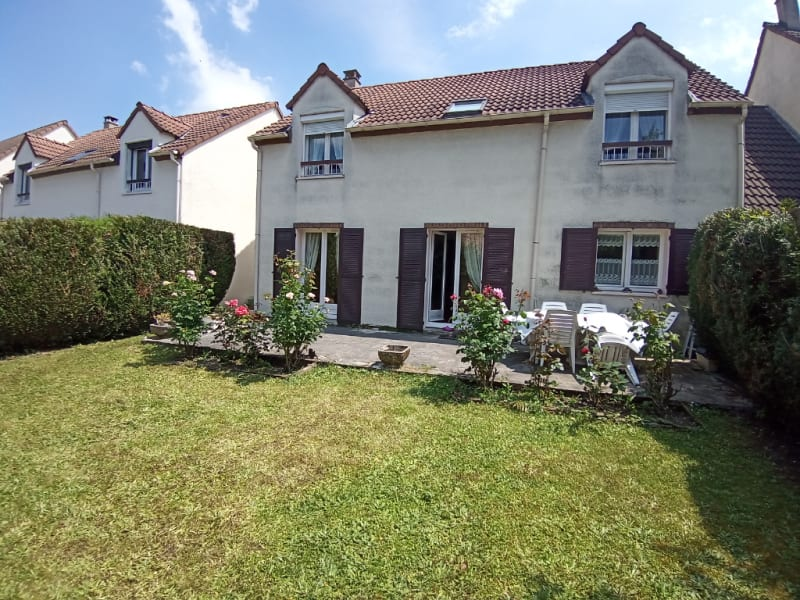 Sale house / villa Montmagny 462000€ - Picture 5