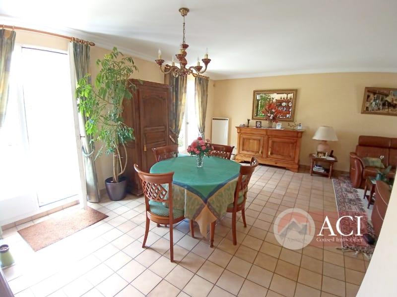Sale house / villa Montmagny 462000€ - Picture 7
