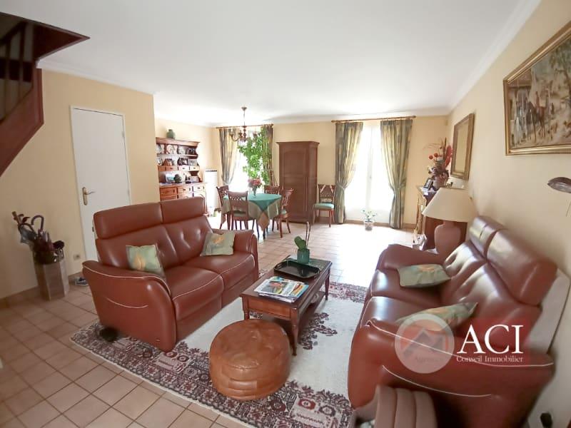 Sale house / villa Montmagny 462000€ - Picture 8
