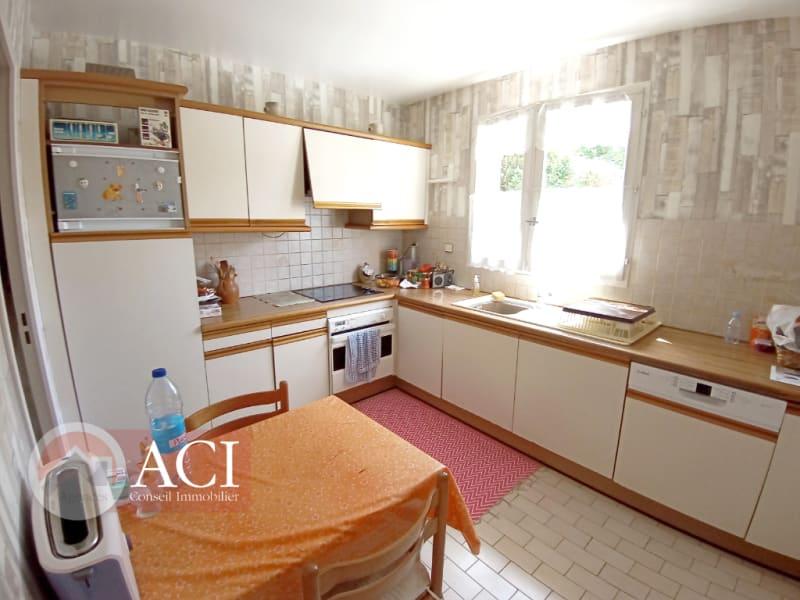 Sale house / villa Montmagny 462000€ - Picture 9
