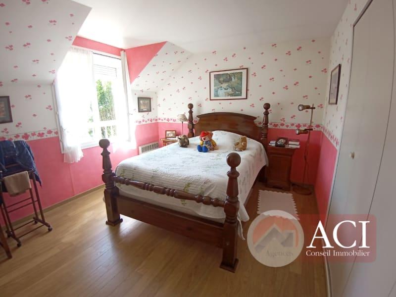 Sale house / villa Montmagny 462000€ - Picture 10