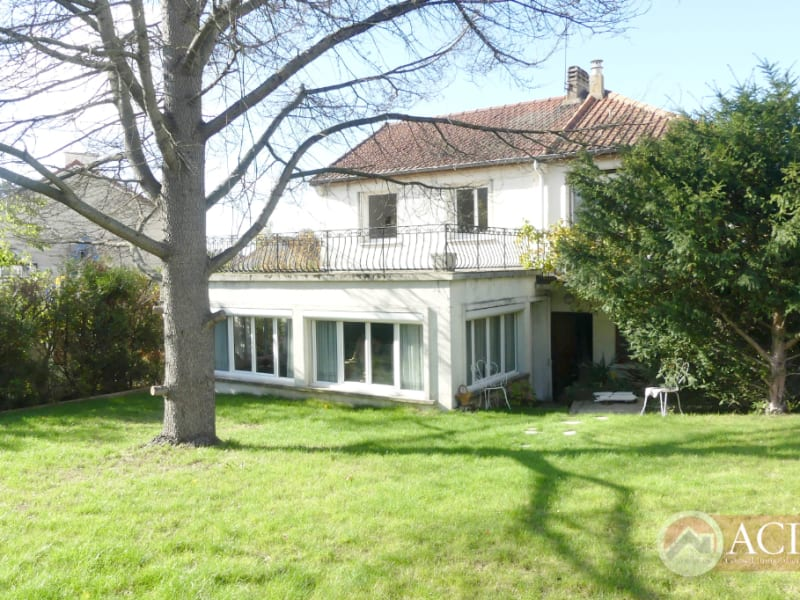 Sale house / villa Montmagny 460 000€ - Picture 10