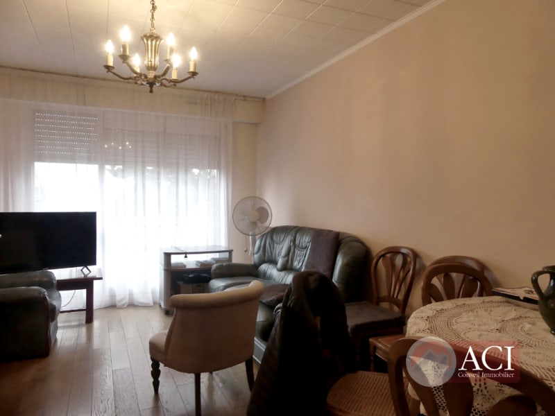 Vente appartement Pierrefitte sur seine 185 500€ - Photo 1