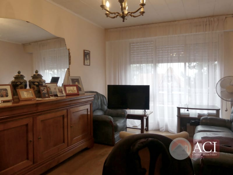 Vente appartement Pierrefitte sur seine 185 500€ - Photo 2