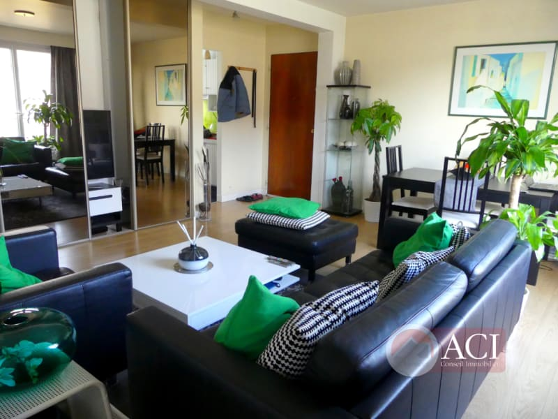 Vente appartement Montmagny 174 000€ - Photo 5