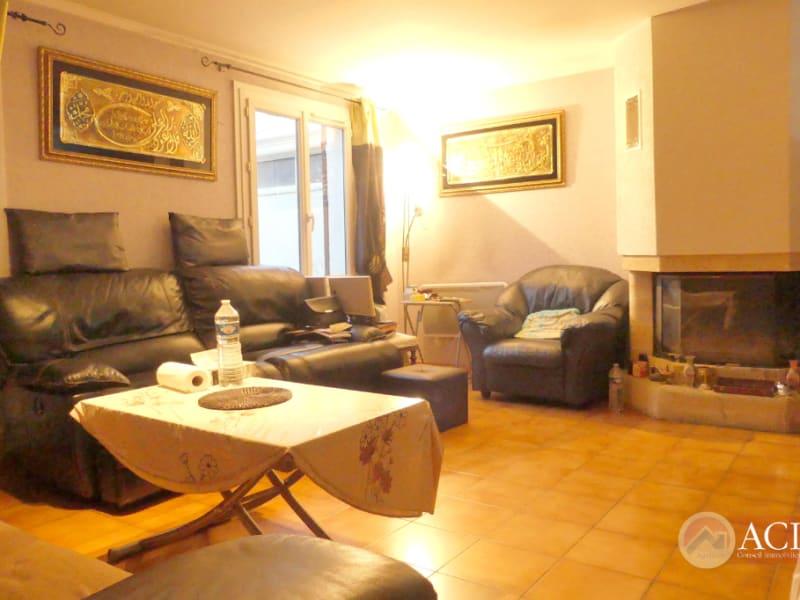 Sale house / villa Montmagny 346500€ - Picture 2