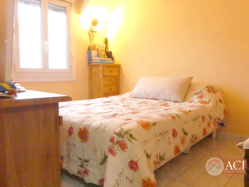 Sale house / villa Montmagny 346500€ - Picture 4