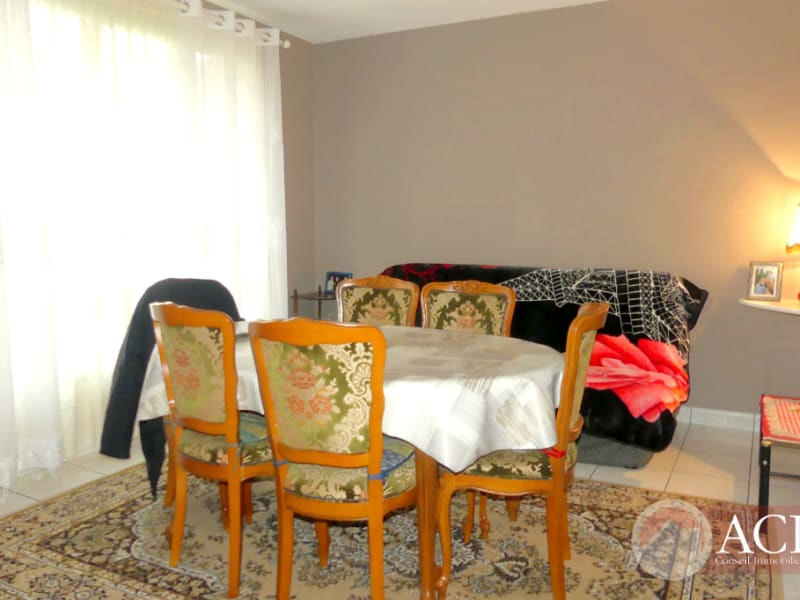 Vente appartement Montmagny 155150€ - Photo 2