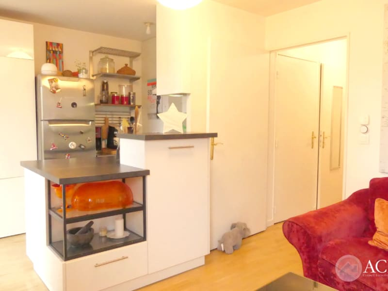 Vente appartement Montmagny 165000€ - Photo 2