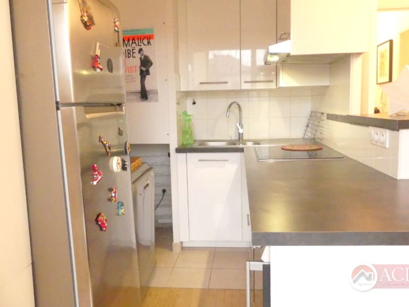 Vente appartement Montmagny 165000€ - Photo 3