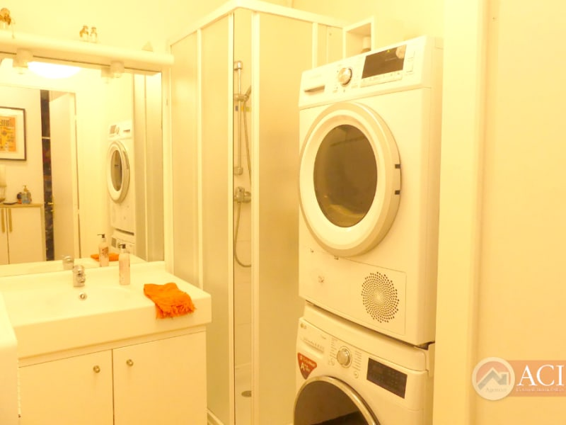 Vente appartement Montmagny 165000€ - Photo 4