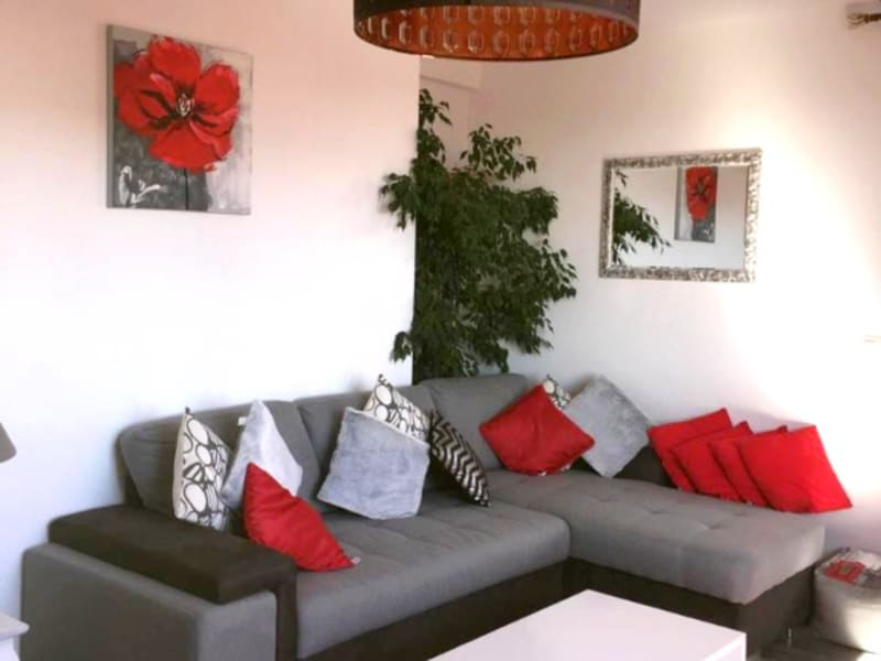 Vente appartement Montmagny 260000€ - Photo 5