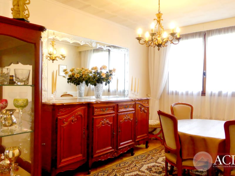 Vente appartement Montmagny 201400€ - Photo 1