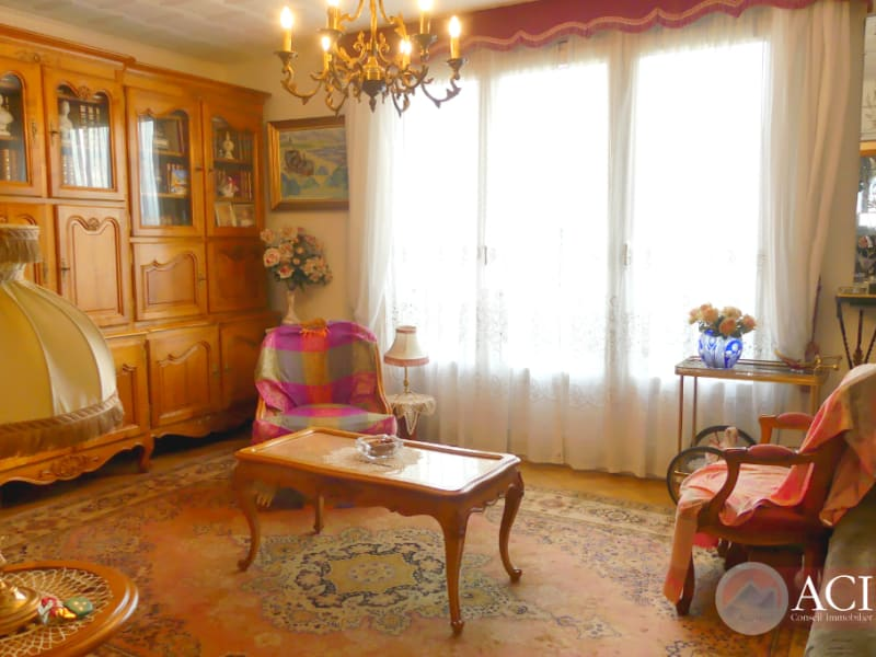 Vente appartement Montmagny 201400€ - Photo 2