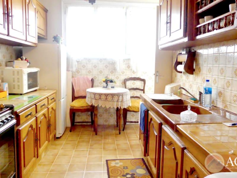 Vente appartement Montmagny 201400€ - Photo 4