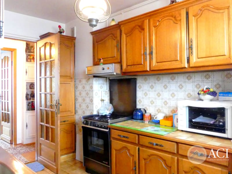 Vente appartement Montmagny 201400€ - Photo 5