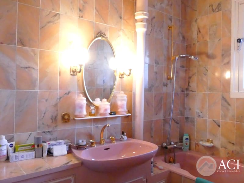 Vente appartement Montmagny 201400€ - Photo 6