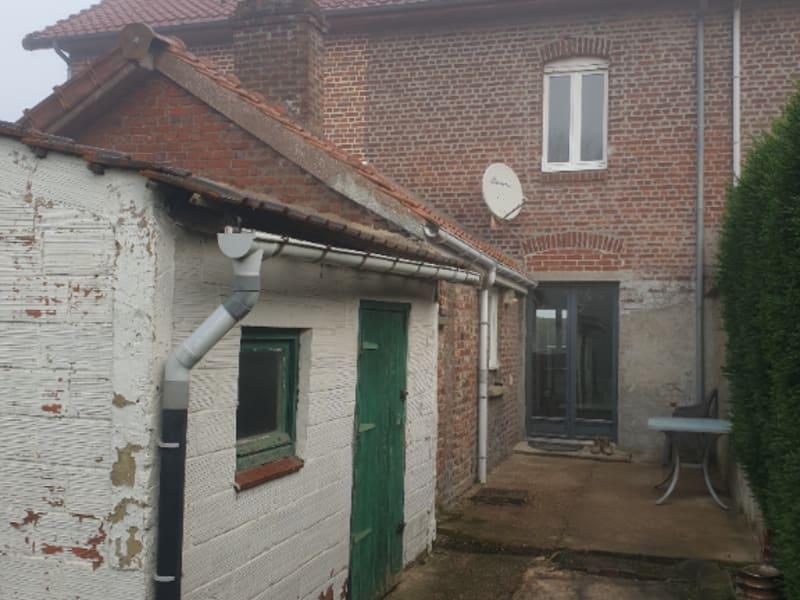 Vente maison / villa Racquinghem 131000€ - Photo 6