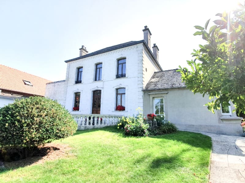 Vente maison / villa Caudry 198 000€ - Photo 1