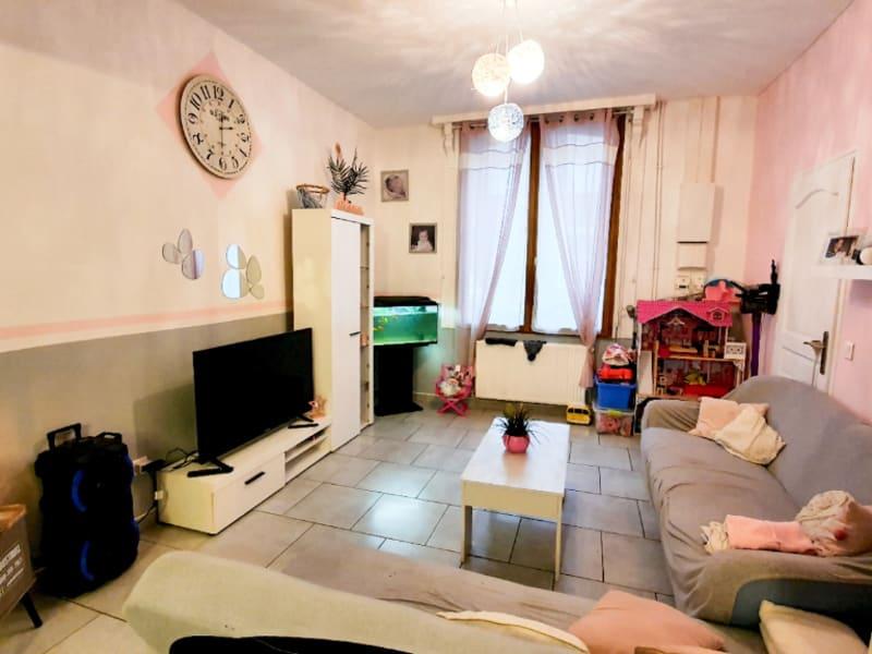 Sale house / villa Caudry 104000€ - Picture 2