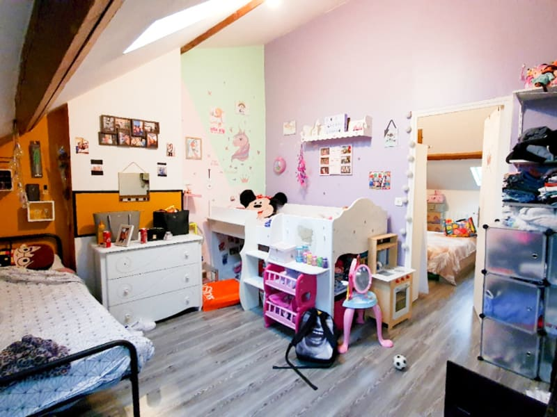 Sale house / villa Caudry 104000€ - Picture 5
