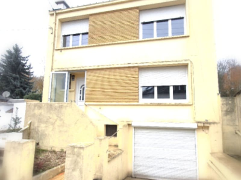 Vente maison / villa Caudry 109 000€ - Photo 1