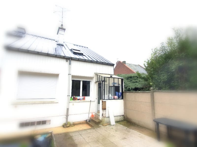 Vente maison / villa Caudry 109 000€ - Photo 2
