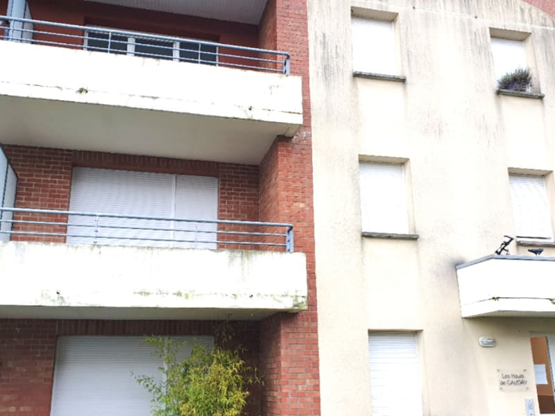 Vente appartement Caudry 47 000€ - Photo 6