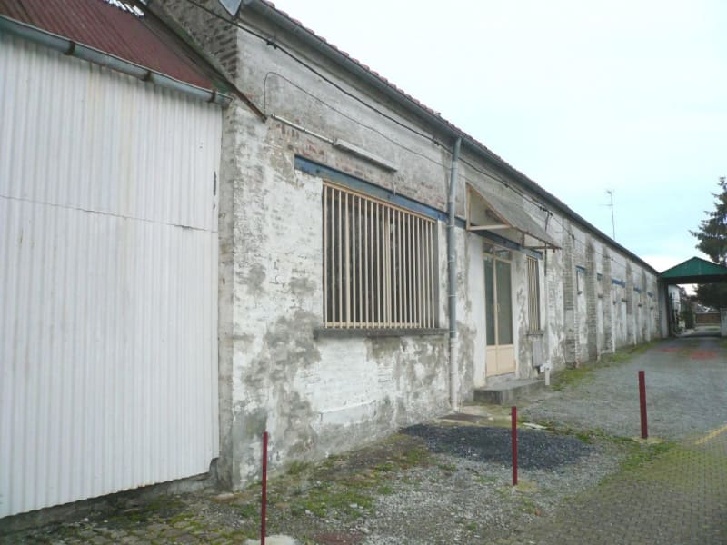 Vente maison / villa Caudry centre 79 000€ - Photo 2