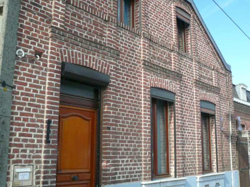 Sale house / villa Axe caudry-cambrai 94 000€ - Picture 1