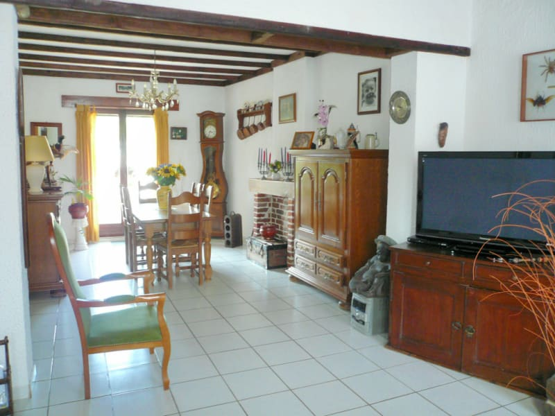 Sale house / villa Axe caudry-cambrai 94 000€ - Picture 4
