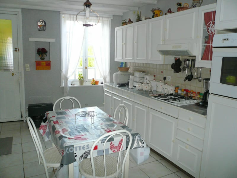 Sale house / villa Axe caudry-cambrai 94 000€ - Picture 5
