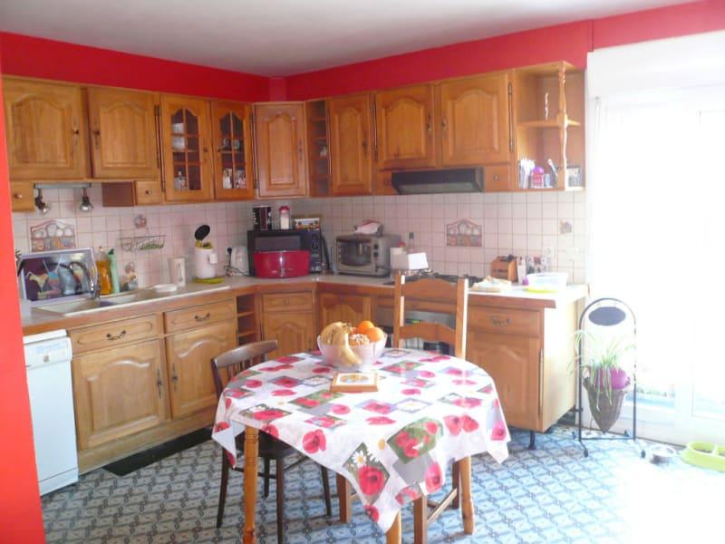 Sale house / villa Caudry 114000€ - Picture 1