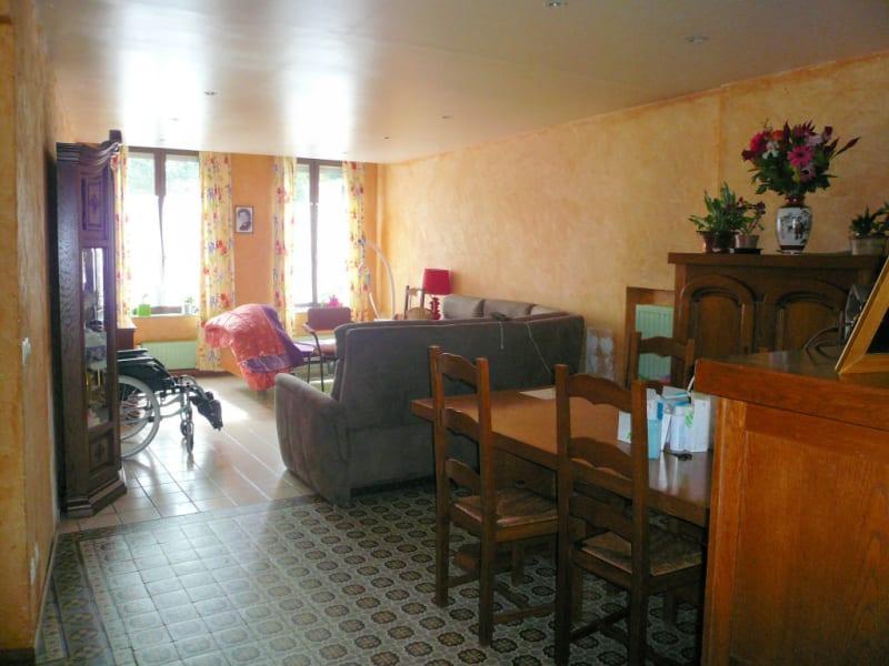 Sale house / villa Caudry 114000€ - Picture 2