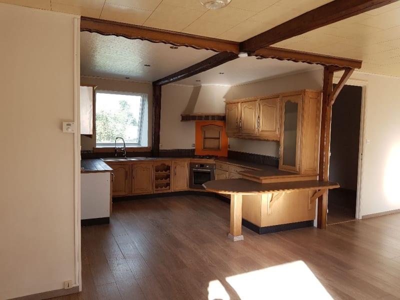 Vente maison / villa Caudry 100000€ - Photo 4