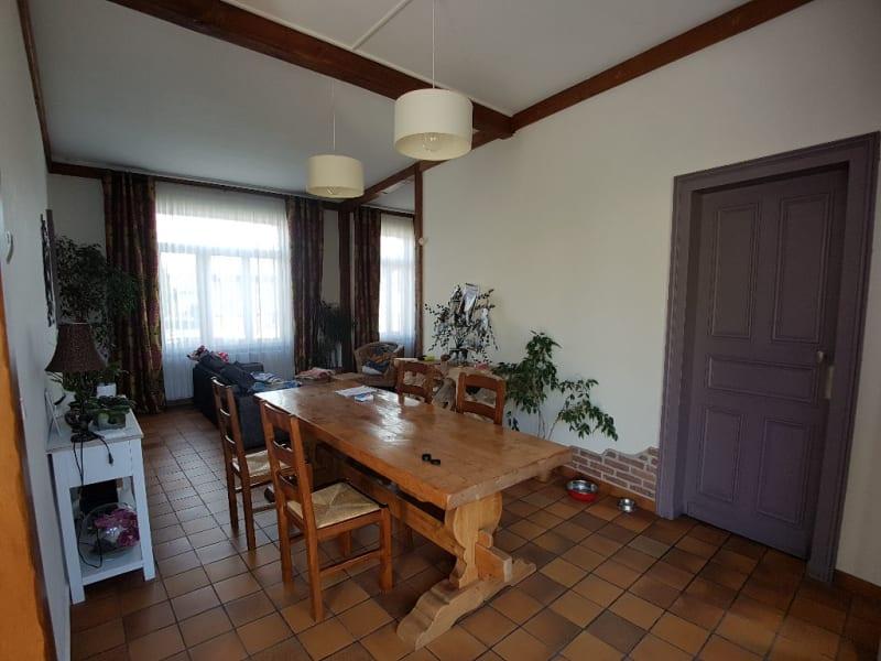 Vente maison / villa Caudry 165000€ - Photo 4