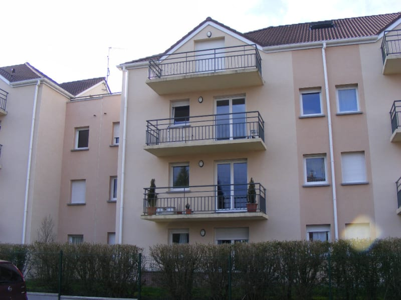 Sale apartment Caudry 49 500€ - Picture 1