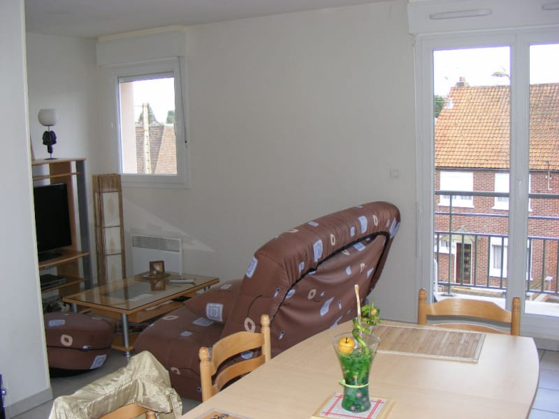 Sale apartment Caudry 49 500€ - Picture 2